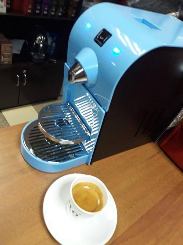 Кофемашина nespresso: швейцарское качество для всех