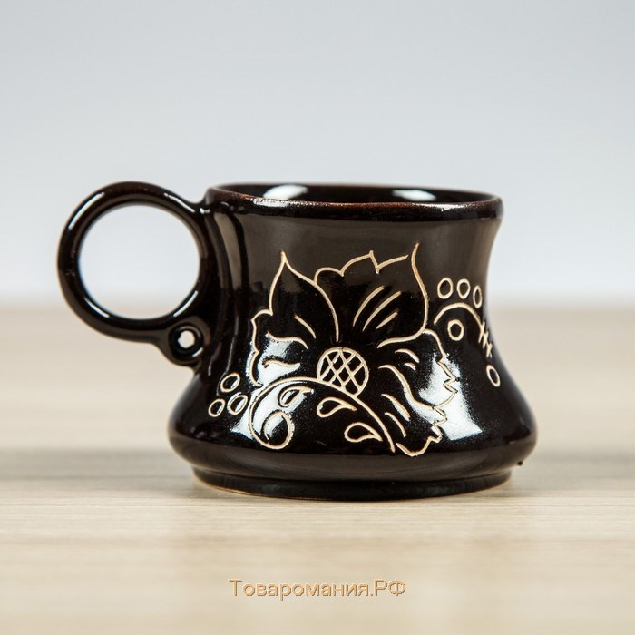 Посуда для кофе, статья о кофейной посуде, узнайте всё