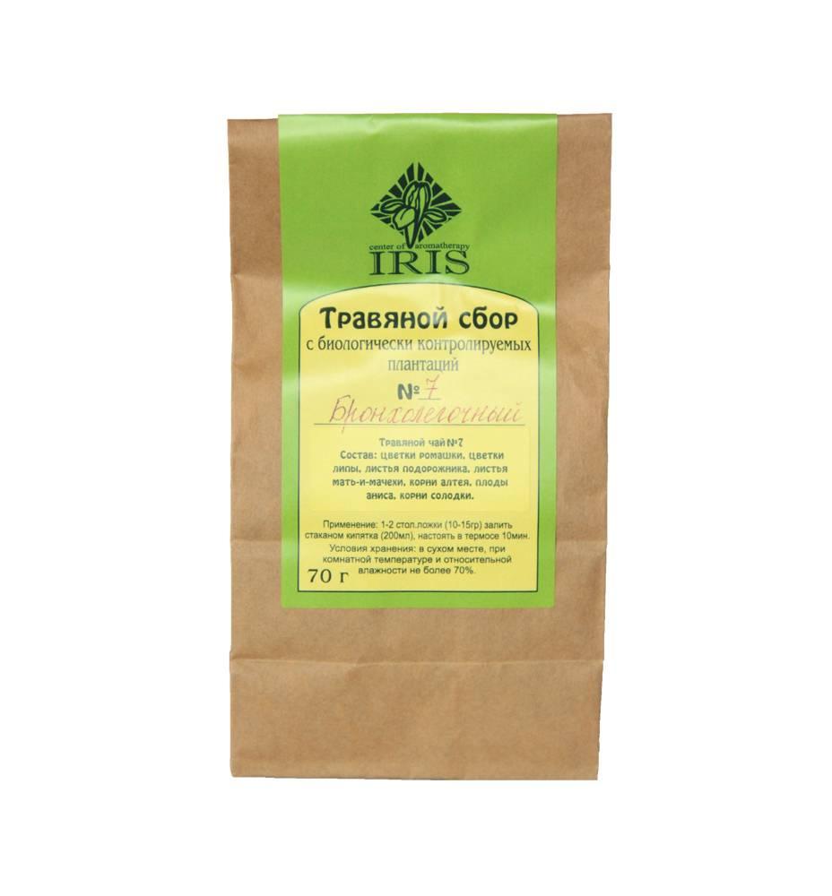 Монастырский чай от паразитов: эффективность и состав,способ применения и полезные свойства