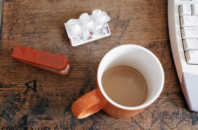 Кофеин в таблетках: инструкция по применению бензоата натрия
