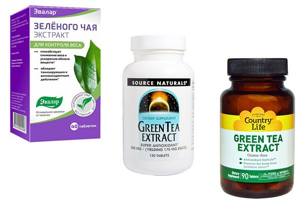 Польза зеленого чая, показания к употреблению