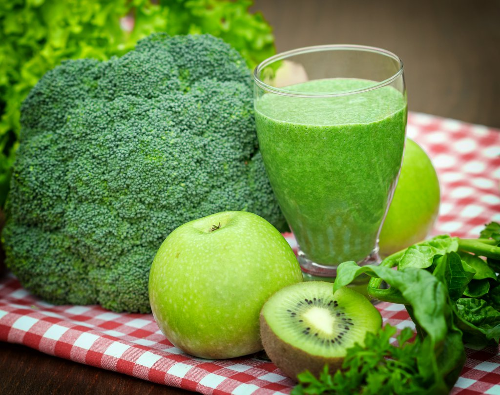 Смузи для похудения и очищения организма: рецепты в блендере, приготовление в домашних условиях