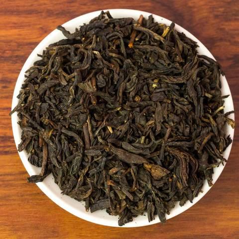 Чай улун уи хуан мэй гуй желтая роза 50 гр. китай  (№1700)