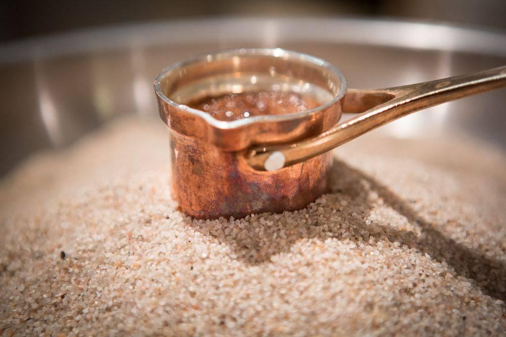 Как правильно варить кофе в турке? рецепт из ссср и из турции от эксперта