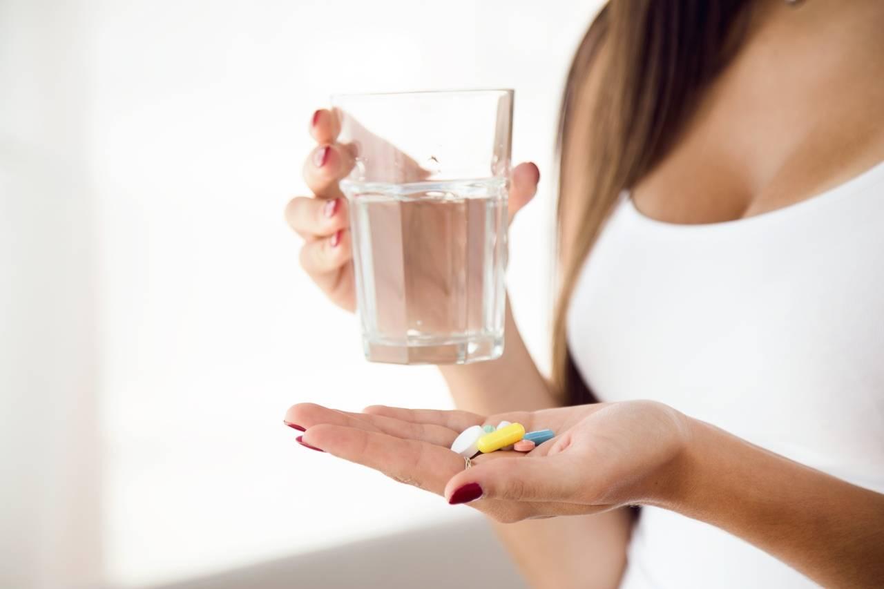 Питание при приеме антибиотиков: диета, запрещенные продукты