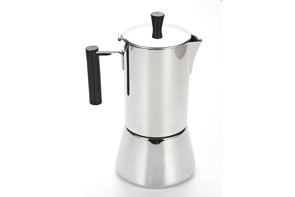 Гейзерная кофеварка gipfel (гипфел) - бренд, ассортимент, цены, особенности