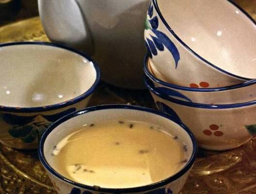 Ада чай: полезные свойства и возможный вред, виды, из чего состоит, советы по приготовлению