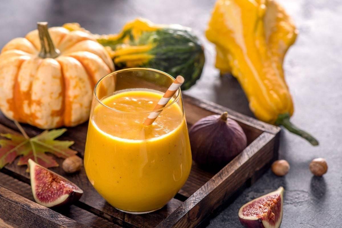 Смузи с бананом и овсянкой для похудения - польза и рецепты с указанием калорийности