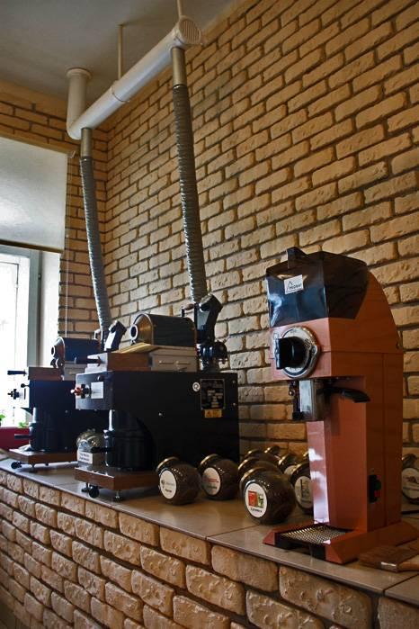 Музей кофе (санкт-петербург) википедия