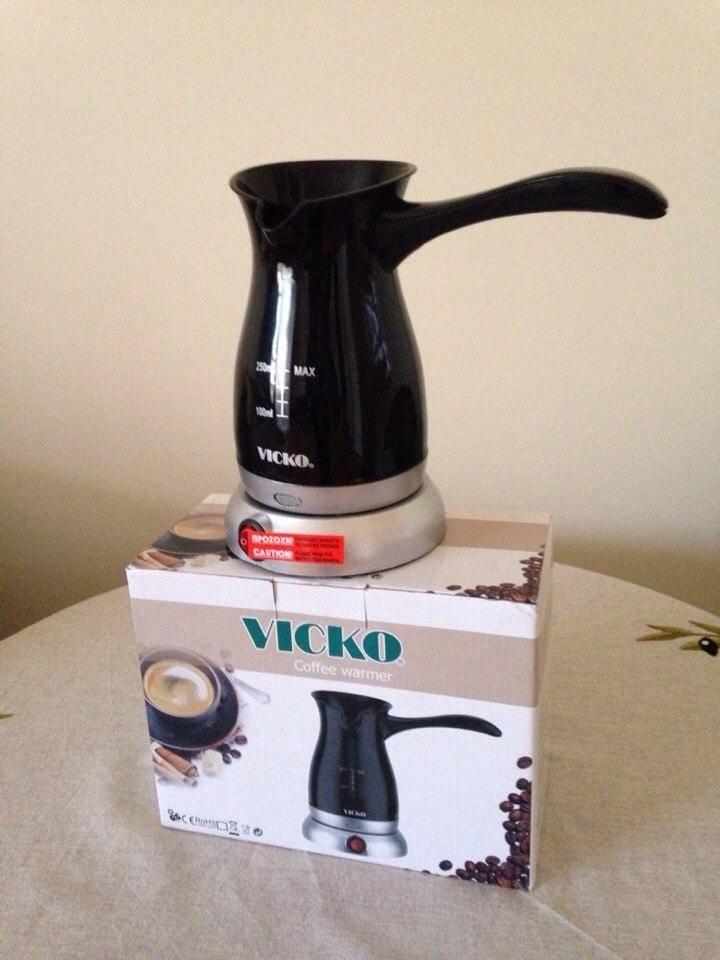Кофеварка электрическая турка: рейтинг и лучшие модели для варки кофе