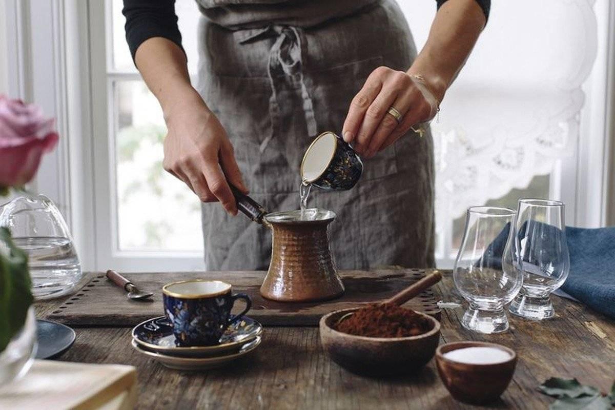 Кофе с перцем – как маленькая хитрость стала традицией