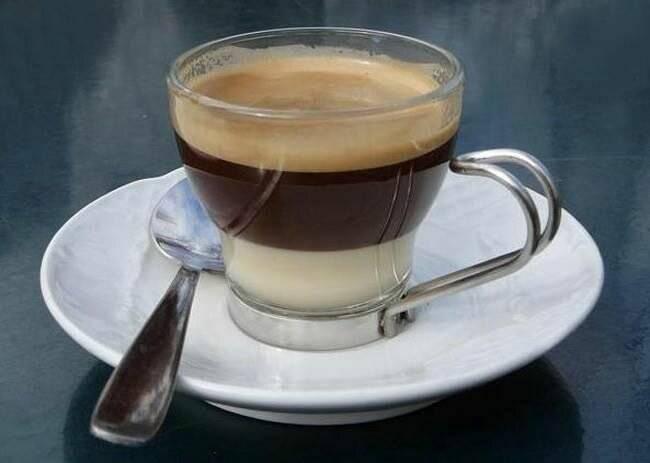 Кофе фреддо (freddo): понятие, история, лучшие рецепты