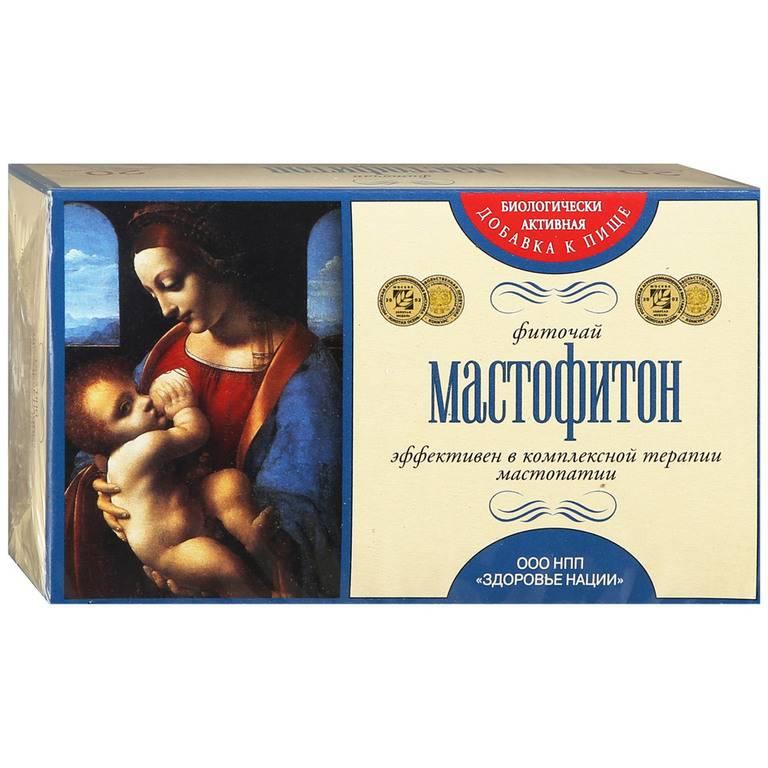 """Чай """"мастофитон"""": инструкция по применению и отзывы :: syl.ru"""
