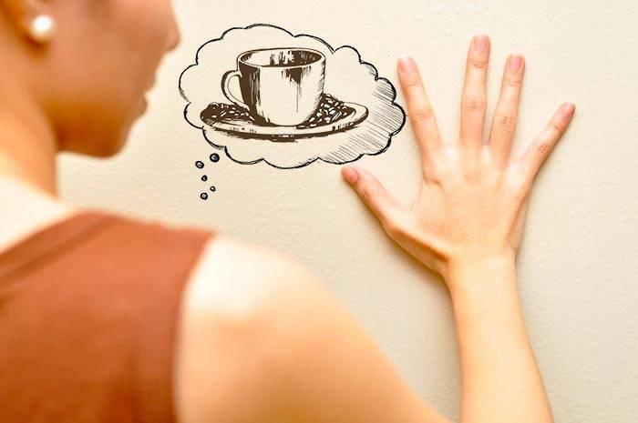 Как снять тремор от кофе