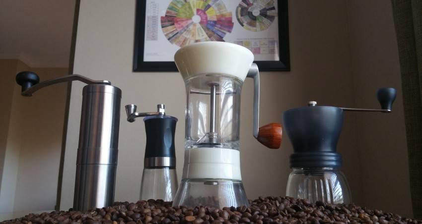 Рейтинг лучших кофемолок 2021 года (топ 7) по отзывам покупателей