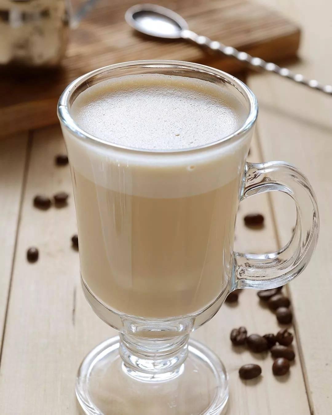 Что такое белый кофе и простые рецепты его приготовления
