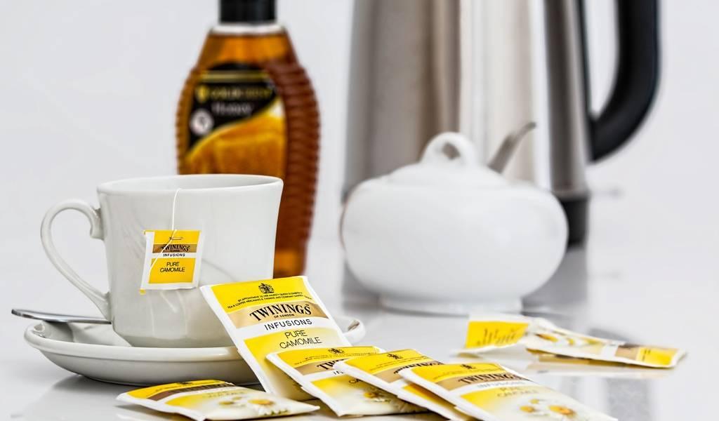 Ромашковый чай польза и вред для женщин