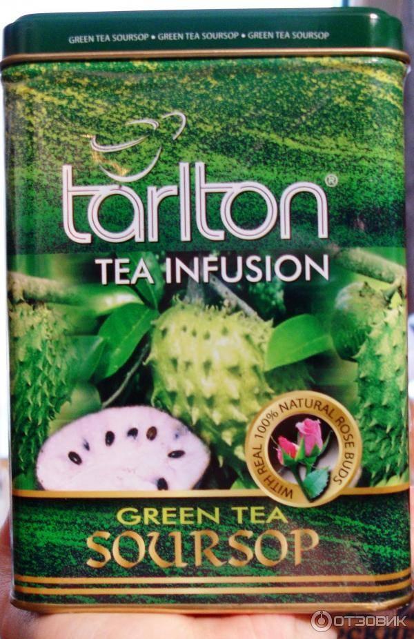 Чай с саусепом, полезные свойства экзотического чая