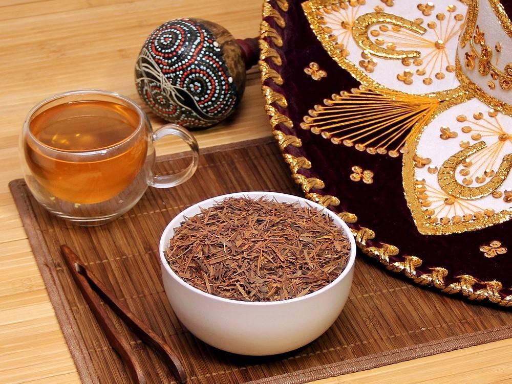Кенийский чай: как заваривать, особенности вкусного напитка