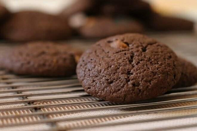 Шоколадное печенье: лучшие рецепты для приготовления в домашних условиях