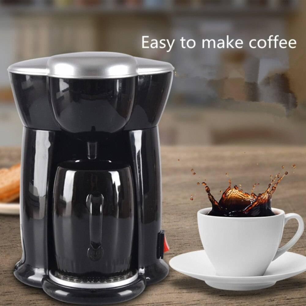 Small & smart: топ-10 лучших мини-кофеварок для дома 2019 года — выбор экспертов