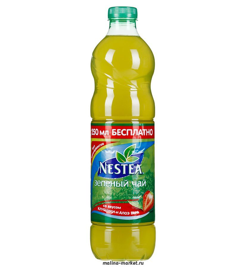 "Чай  nestle ""nestea"""