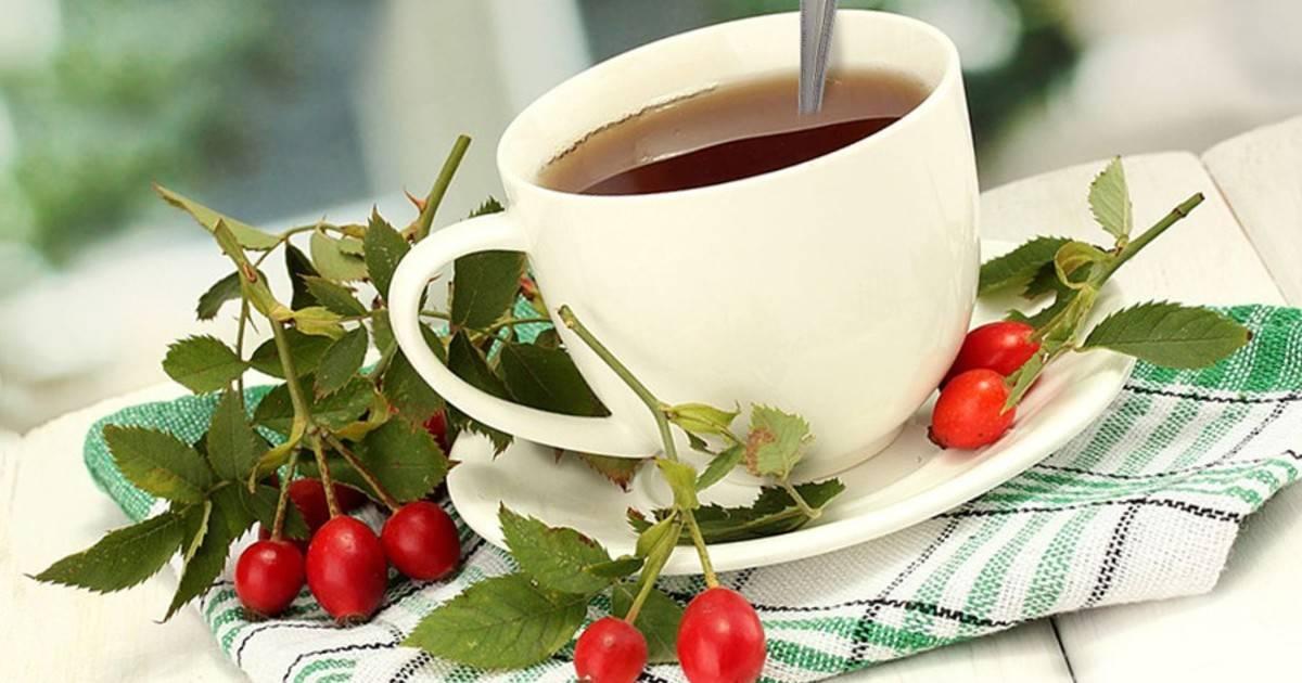 7 лучших для здоровья рецептов чая из боярышника, его польза и вред