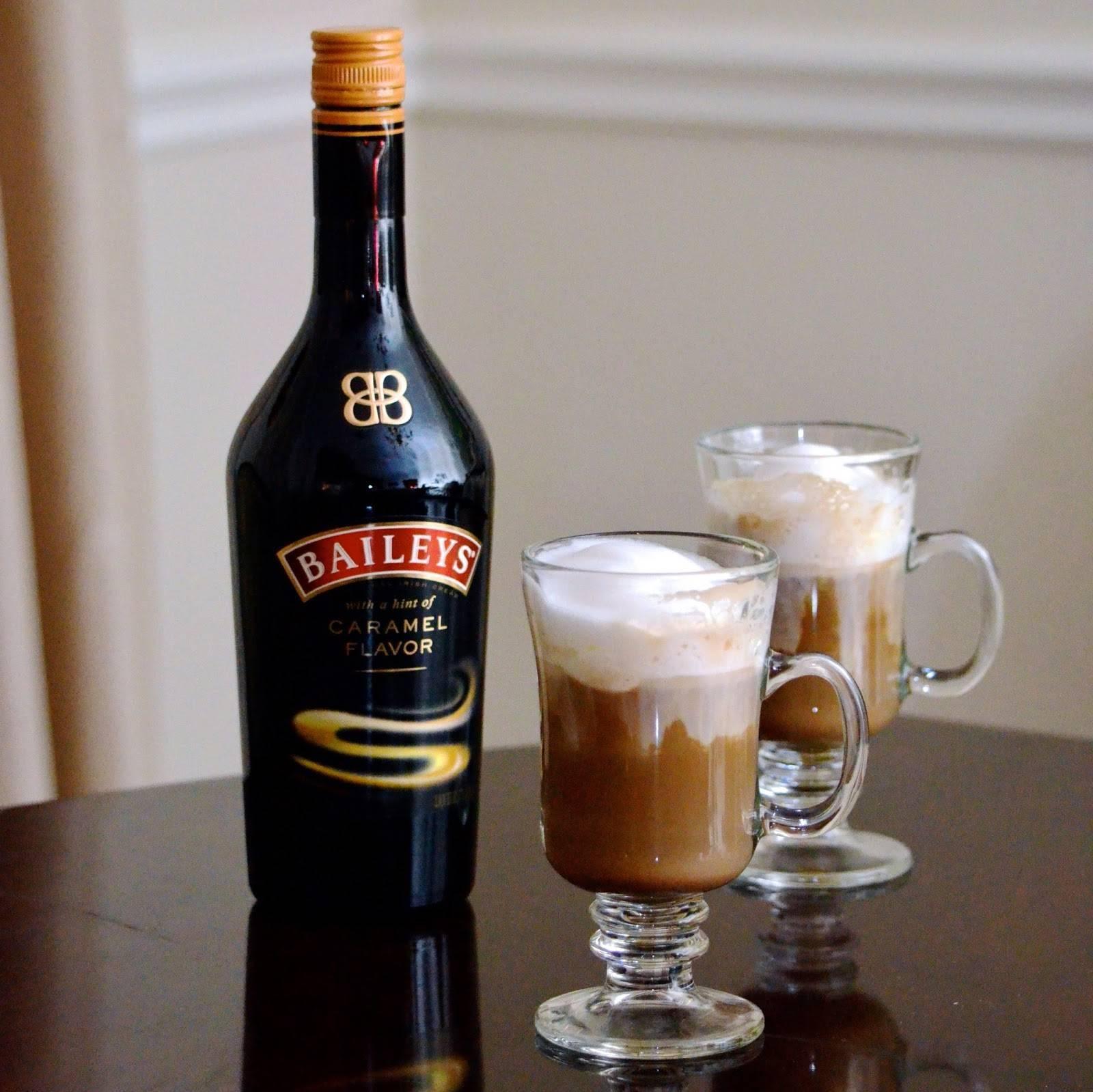 Ликер бейлис: как пить и с чем пить. рецепты коктейлей.. обсуждение на liveinternet