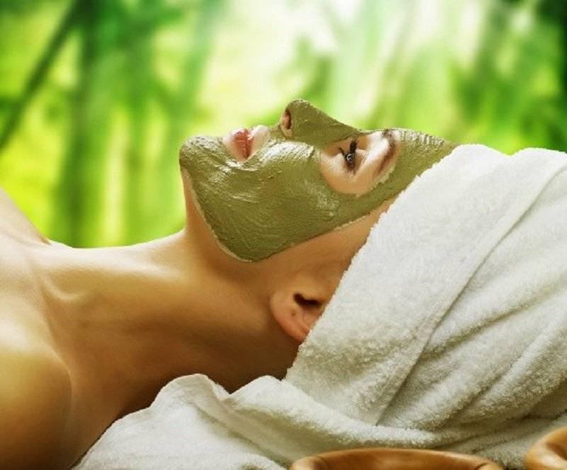 Зеленый чай для лица и кожи: отзывы, польза, рецепты