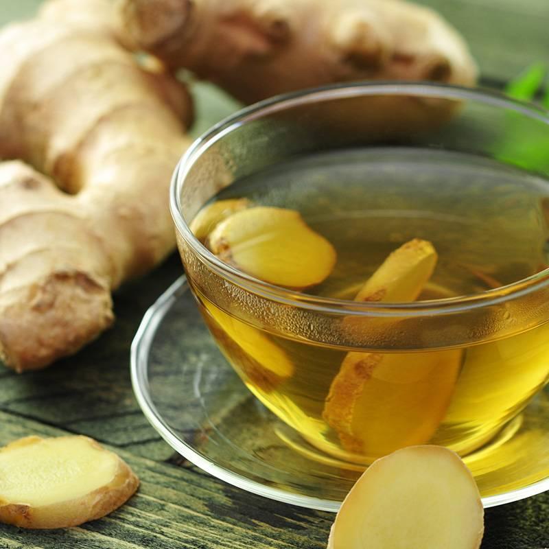 Имбирный чай: рецепты, польза   как приготовить имбирный чай с лимоном