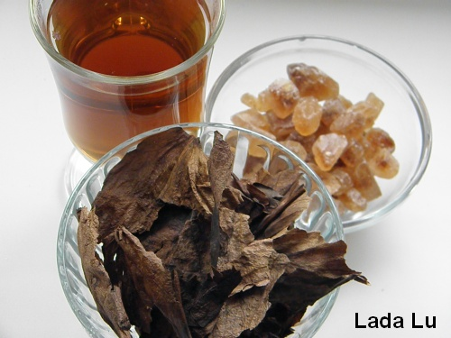 Чай из бадана лечебные свойства и противопоказания