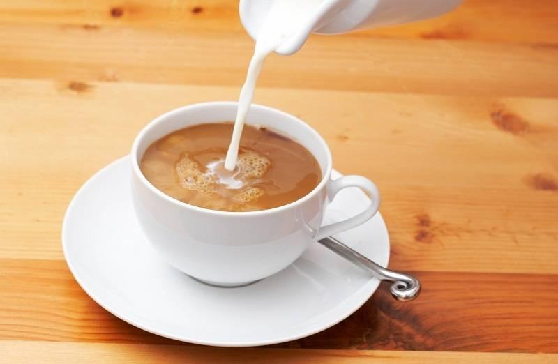 Стоит ли пить кофе с молоком, вред это или польза
