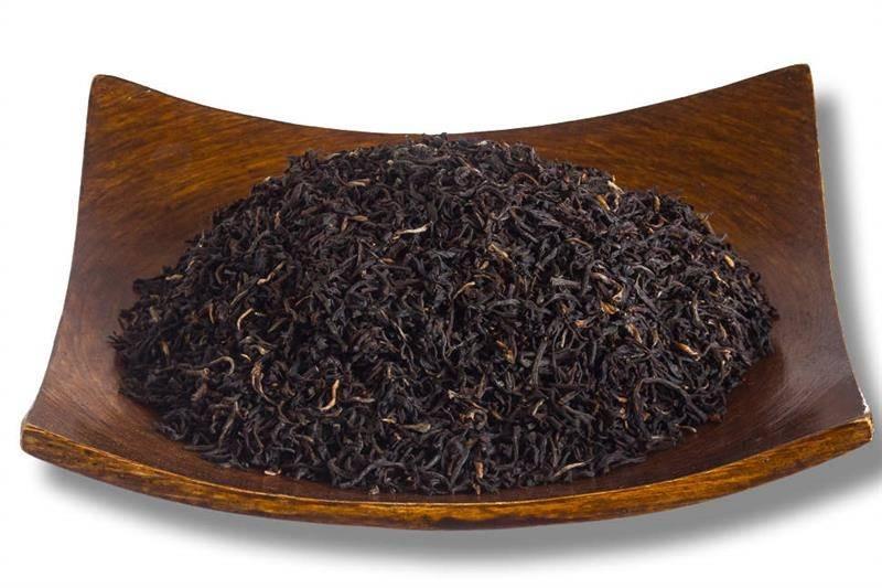 Индийский чай ассам (assam)