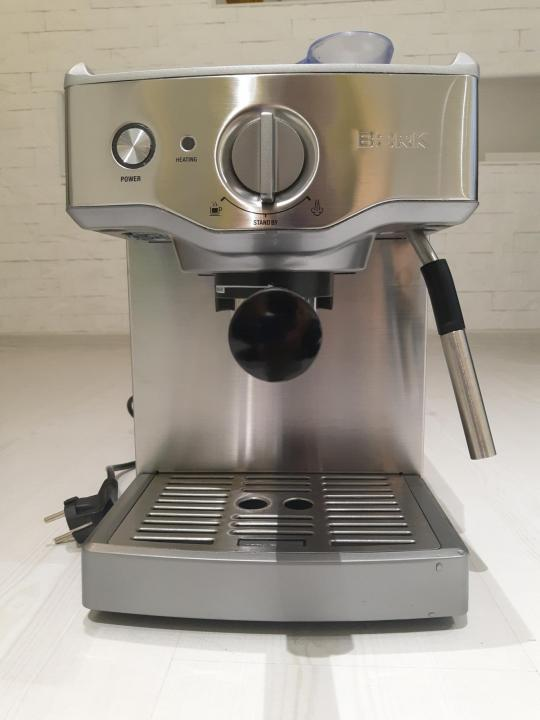 Bork c700 – ломучая кофеварка с переплатой за имя. обзор от эксперта