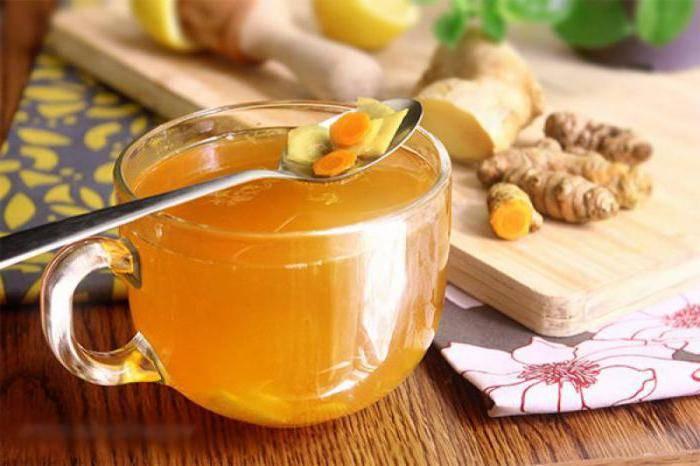 Как пить куркуму с водой по утрам и на ночь, польза и вред приема напитка натощак