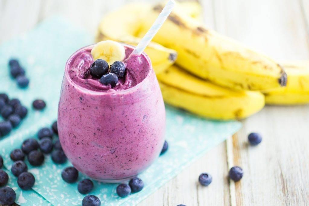 Смузи с ананасом - рецепты с ягодами, фруктами и имбирем