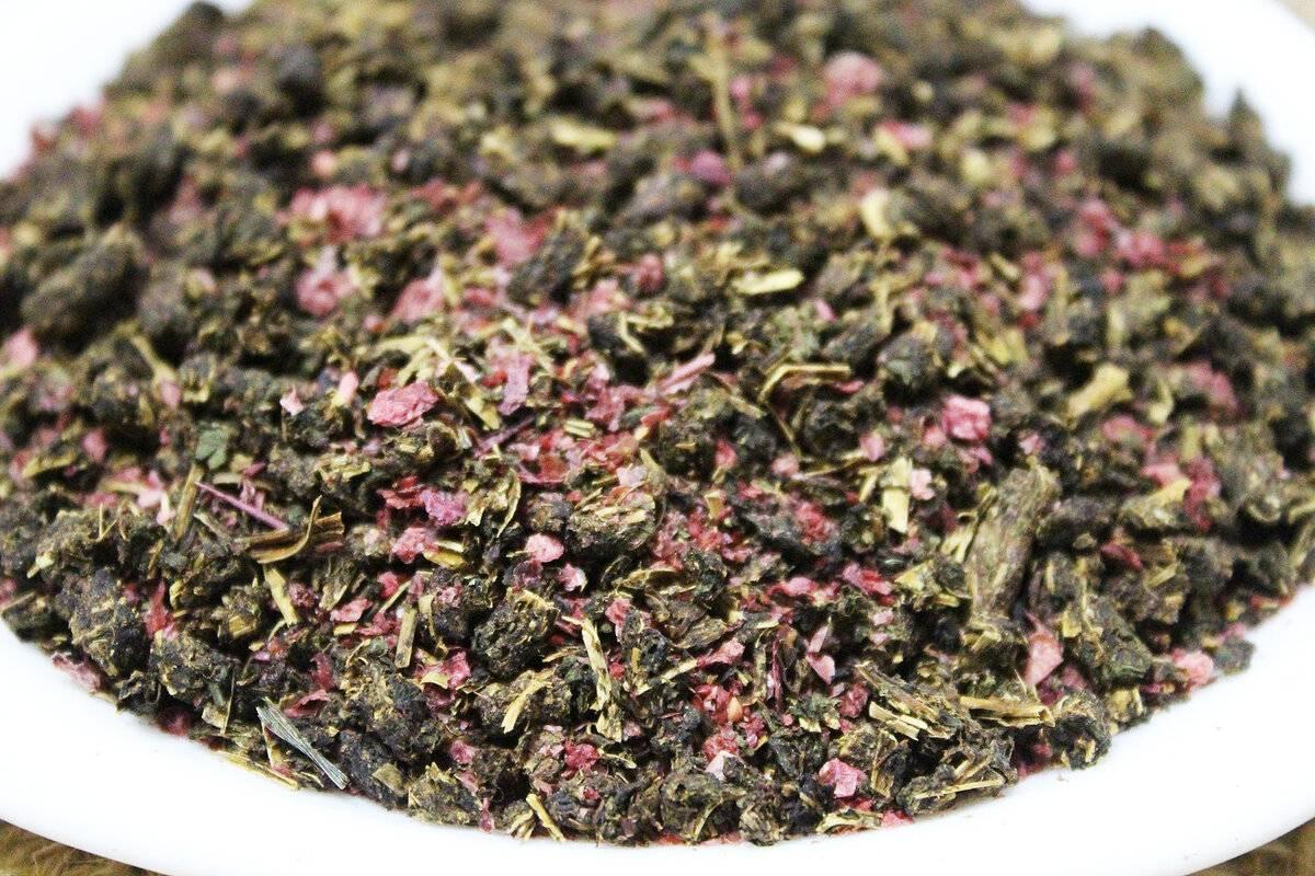 Иван-чай: полезные свойства и состав травы | food and health
