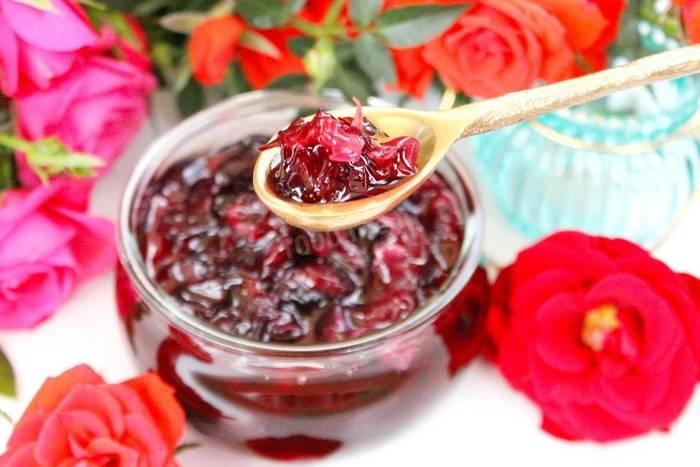 Варенье из лепестков пионов: полезные свойства, рецепты, советы