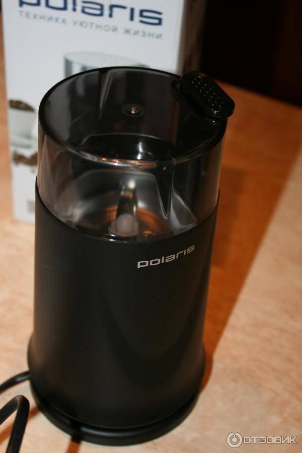 Еще одна рожковая кофеварка с автоматическим капучинатором – polaris pcm 1535e adore cappuccino от эксперта