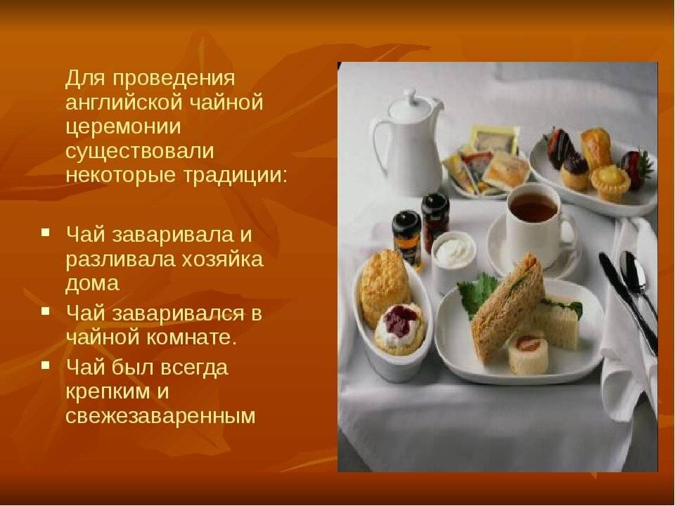 Рецепты блюд на английском языке с переводом