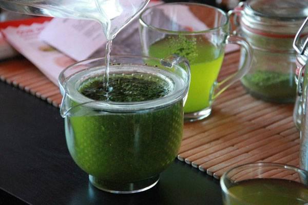 Чай с молоком - польза и вред напитка, рецепты зеленого, черного, тайского и калмыцкого чая