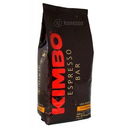 Кофе молотый kimbo espresso decaffeinato 250 г ж/б