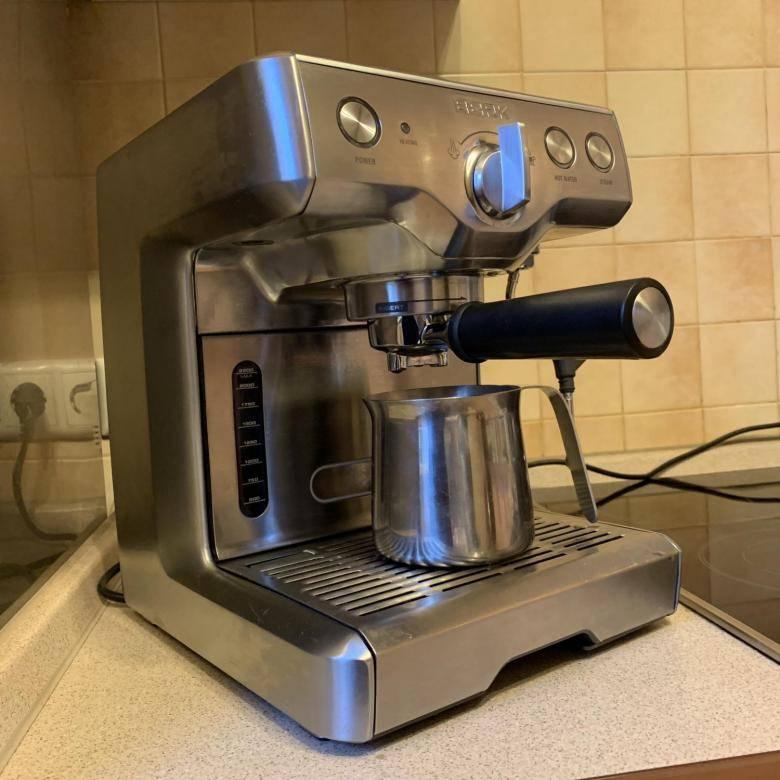 Модели кофемашин борк (bork) и их ремонт | портал о компьютерах и бытовой технике