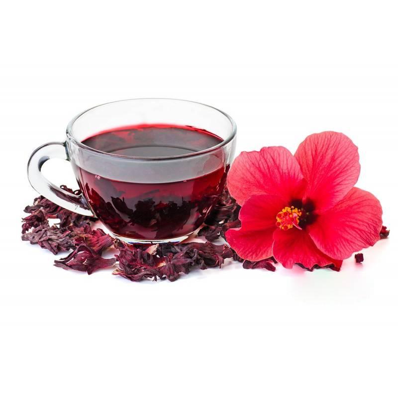 Как пить чай каркаде при высоком давлении: его влияние, приготовление и дозировка
