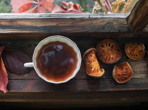 Синий чай из таиланда: все о полезных свойствах и как заваривать