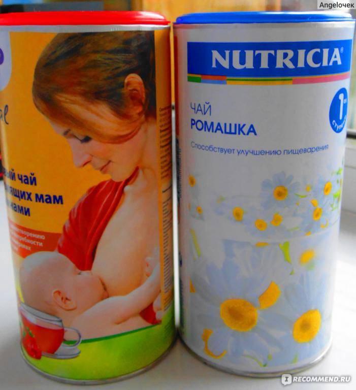 Рейтинг лучшего детского питания