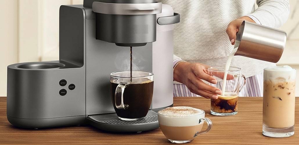 Как приготовить капучино в кофемашине: рецепт напитка + видео