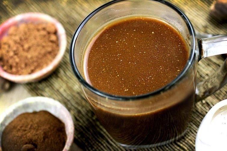 Как делают растворимый кофе? | все о кофе