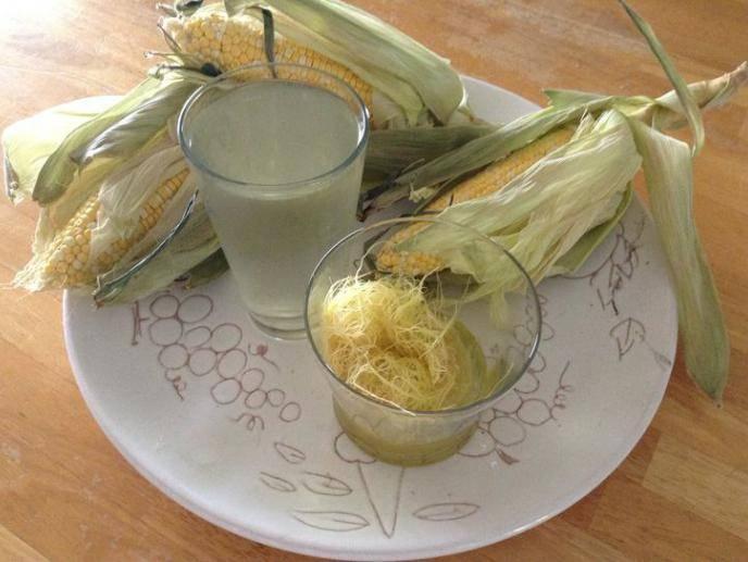 Кукурузные рыльца: инструкция поприменению илечебные свойства