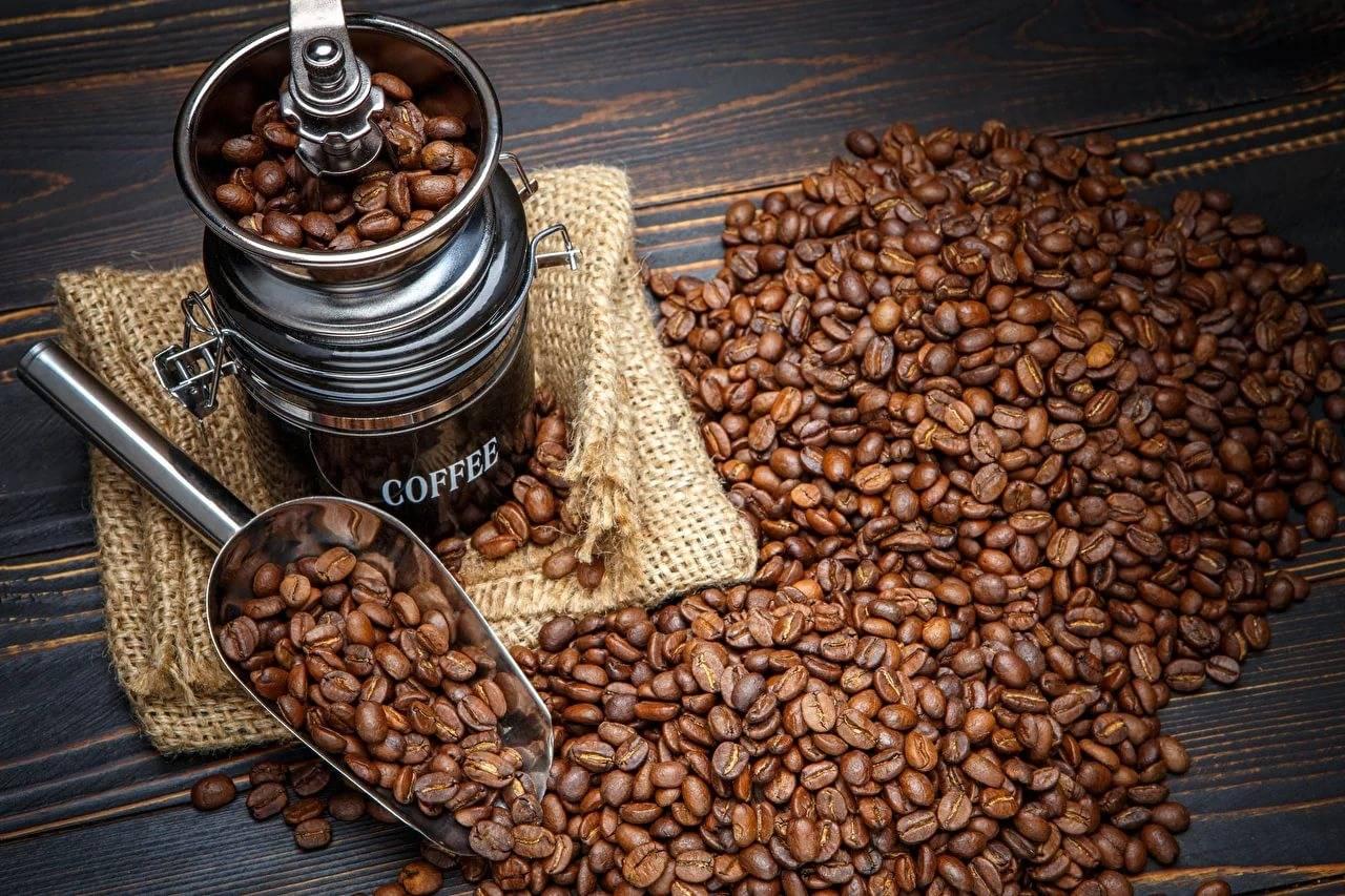 Какой кофе полезнее и лучше пить: растворимый, молотый или в зернах?